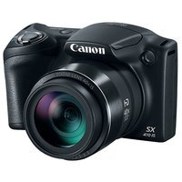 Canon Power Shot SX-410 IS