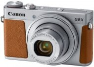 CANON    POWER  SHOT    G9X   MARK  II