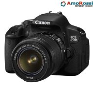 Canon EOS 650D Kit EF-S 18-55mm f/3.5-5.6 DC III