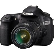 Canon EOS 60D Kit 18-55mm DC III