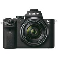 Sony Alpha ILCE-7M2 Kit
