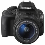 Canon 100D Kit 18-55 IS STM
