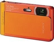 Sony Cyber-shot DSC-TX30-Orange
