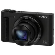 Sony Cyber-shot DSC-HX90-Black
